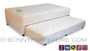 salem nite u0026 day soft firm mattress box with pull out bonny
