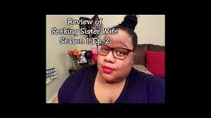 Seeking Season 1 Review Seeking Season 1 Ep 2