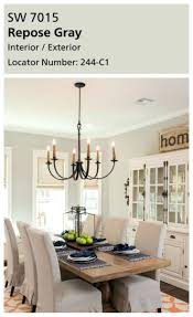 deck out your dining room with warm beige walls best black paint