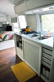 Vintage Airstream Interior by 111 Best Airstream Interiors Images On Pinterest Airstream