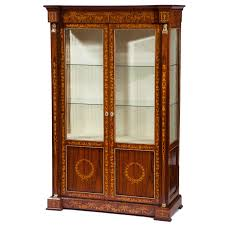 Display Cabinet Vintage Vintage Italian Neoclassical Display Cabinet Fatto A Mano Antiques
