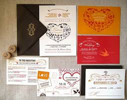 where to get wedding invitations diy wedding invitation 12 steps to nail it everafterguide