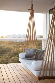 Porch Swing With Cushions Best 25 Porch Swings For Sale Ideas On Pinterest Swings For