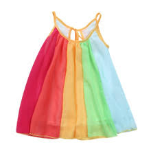 popular girls u0027 rainbow dress buy cheap girls u0027 rainbow dress lots