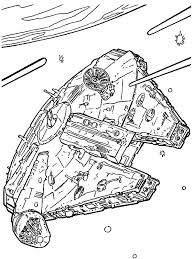 coloring page star wars 16 best star wars coloring pages u0026 party fun images on pinterest