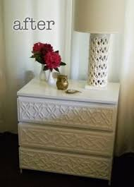 Meaning Of Nightstand 3 Drawer Nightstands Foter