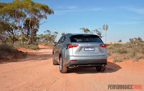lexus cars australia price should you buy a 2015 lexus nx 200t video performancedrive
