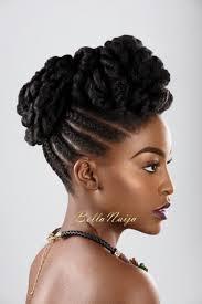 dionne smith natural hair inspiration bellanaija july2015004