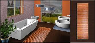 tappeti low cost tappeti per la cucina low cost arreda il bagno con i tappeti in