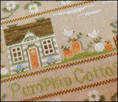 Country Cottage Cross Stitch Country Cottage Needleworks September 2010