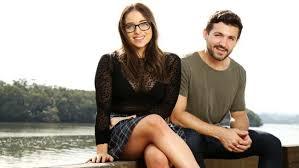 the voice australia 2016 sydney u0027s alfie arcuri lexi clark in