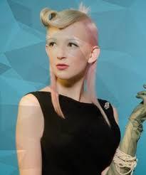 avant guard hair pictures avant garde hair tutorial videos