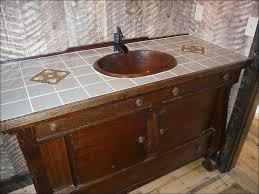 Small Drop In Bathroom Sink Drop In Bathroom Sinks Oval 34 Bathroom With Radford Cabinets