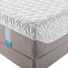 tempur pedic bed cover tempur pedic tempur cloud prima king mattress