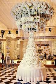 big wedding cakes wedding decor that s the top in a way fairytale