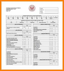 student progress report template 9 student progress report template commerce invoice