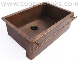 Copper Kitchen Sinks - Cooper kitchen sink