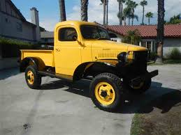 dodge truck power wagon dodge power wagon for sale on classiccars com 11 available