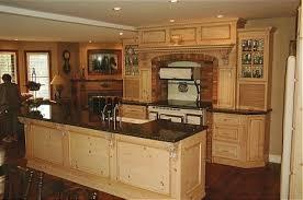 pine kitchen furniture pine kitchen cabinets 1364