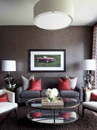 Red And Black Living Room Decor Black Grey And Red Living Room Ideas Aecagra Org