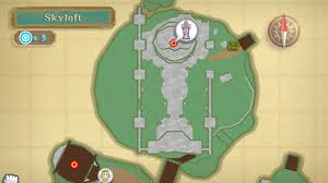 Skyward Sword Map Dolphin Emulator Pixel Processing Problems On The Road To Pixel