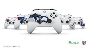 xbox one controller seahawks score big with new nfl customization options for xbox design lab