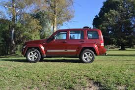 maroon jeep cherokee 2009 jeep cherokee 3 7 limited 2774 youtube