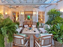 barbados beach house with private pool a covered patio and close