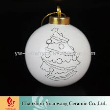 diy x decor unpainted ceramic ornaments buy
