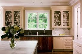 Glass Design For Kitchen Cabinets 20 Gorgeous Glass Kitchen Cabinet Doors Home Design Lover