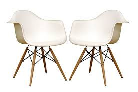 glamorous eames eiffel chair wooden legs photo decoration ideas