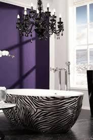 zebra print bathroom round stainless steel recessed light lamp