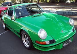 porsche viper green for sale 1988 porsche 911 carrera rs replica performancedrive