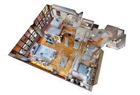 win more real estate listings with 2d 3d photography matterport dollhouse example with matterport s 3d camera for real estate photography