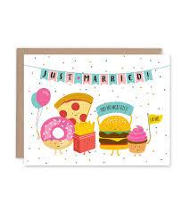 congratulations wedding card no more wedding diet congratulations wedding card fishcake design