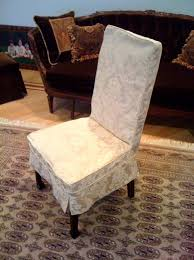 Parson Chair Slipcovers Sale Parson Chair Covers Fold Over Pin Sides Bright Parsons Chair
