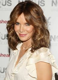hairstyle over 50 medium length shoulder length haircuts jacqueline smith new york august 27