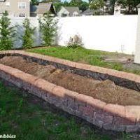 garden bed stones garden xcyyxh com