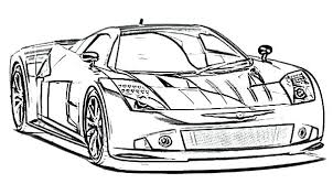 coloring pages race cars coloring luxury cars colouring
