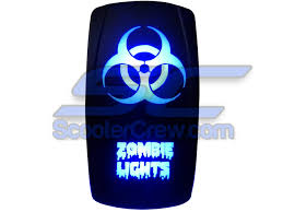 Led Blue Light Bar by Led Light Bar Scootercrew Com Utv Parts Rzr Parts Rzr4 Parts
