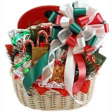Holiday Gift Baskets Christmas Gift Basket For Delivery In Ukraine Gifts To Ukraine