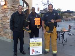 Firefighter Boots Store by Rancho Santa Fe Professional Firefighters