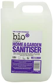 Jeyes Fluid Patio Cleaner by Bio D Home And Garden Sanitiser 5l Amazon Co Uk Health