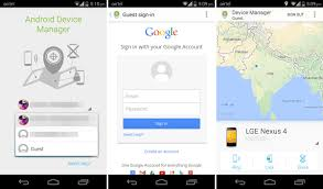 manager for android apk apk android device manager now supports guest sign in the
