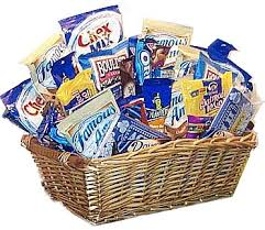 Snack Baskets Thank You Baskets Denver Thank You Gift Baskets Thank You
