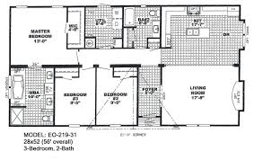 Karsten Floor Plans by 4 Bedroom Double Wide Mobile Home Floor Plans Inspirations With