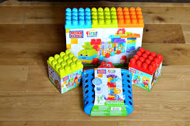 my first mega bloks table review mega bloks first builders love from mummy