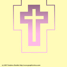 Basic Cross - cross brushes royalty free religious signs for photoshop psp etc
