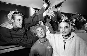 photos rave culture u0027s golden era was all about u0027peace love
