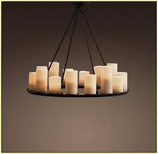 Outdoor Hanging Chandeliers Hanging Candle Chandelier Outdoor Home Design Ideas